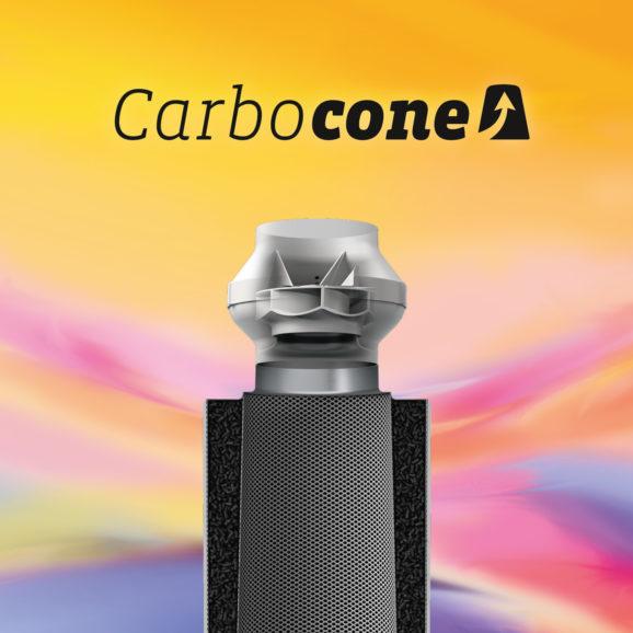 icon carbocone
