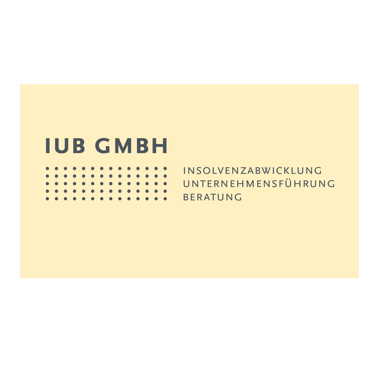 iub-gmbh_logo