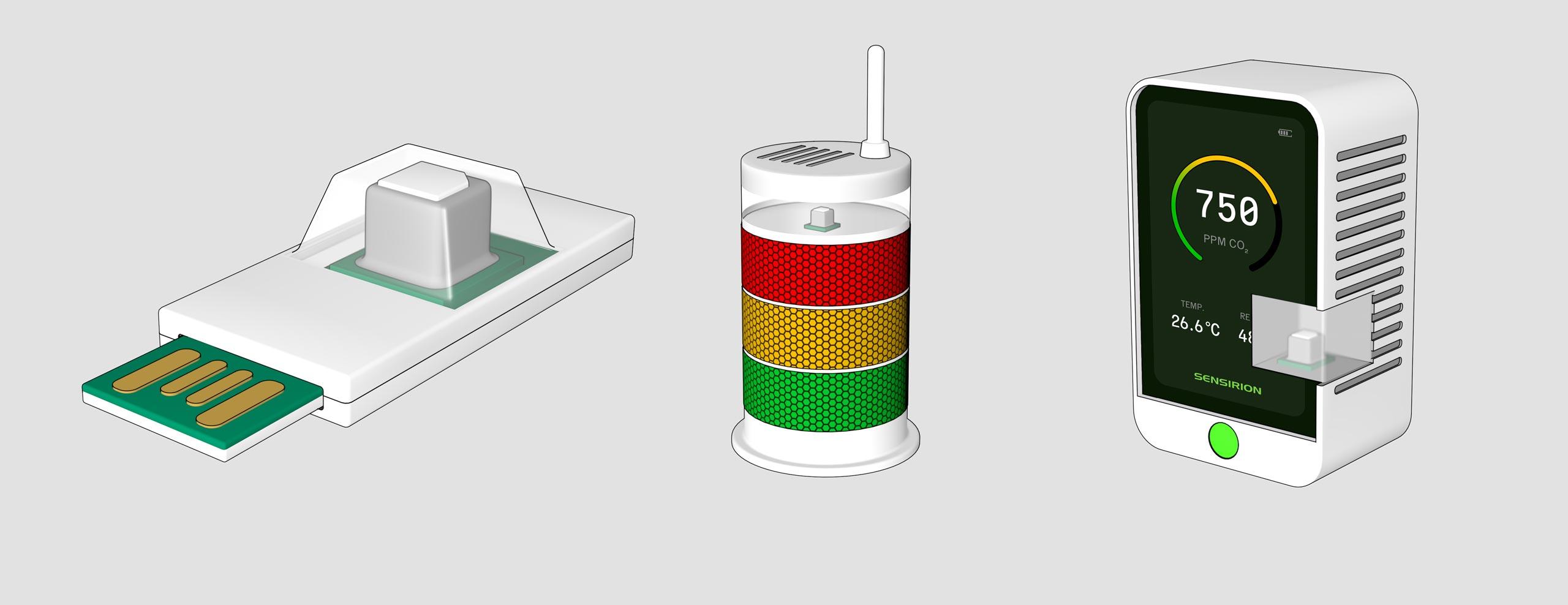 Sensirion_CO2-sensor