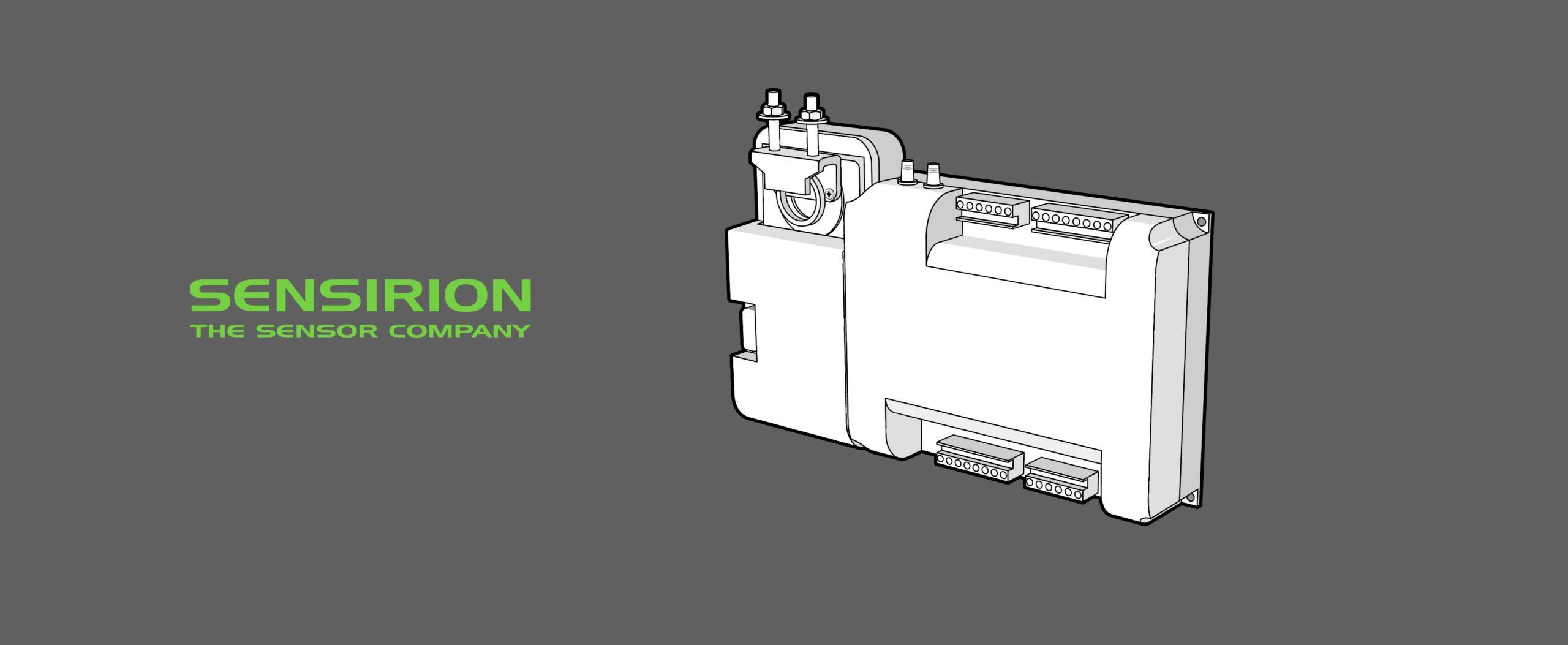 Sensirion_Sensor_Geraet