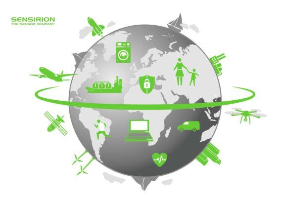 bild sensirion illustration smartworld