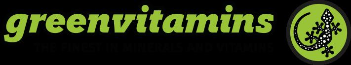 greenvitamins Logo